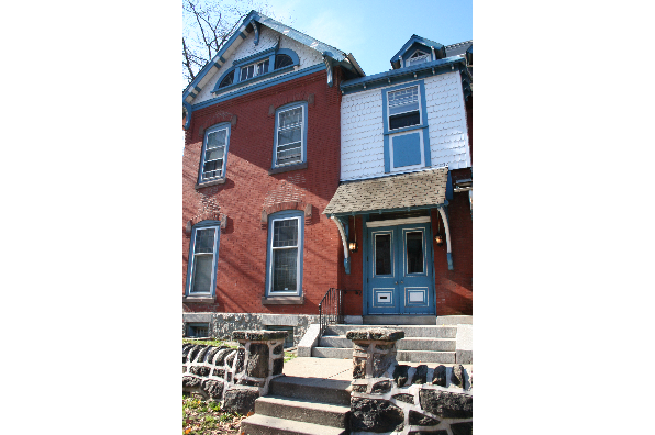 3400 Powelton Ave, 2 Bedroom (Photo 1)