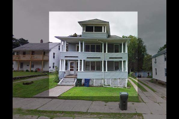 207 Mansfield Ave, 1st Floor (Photo 1)