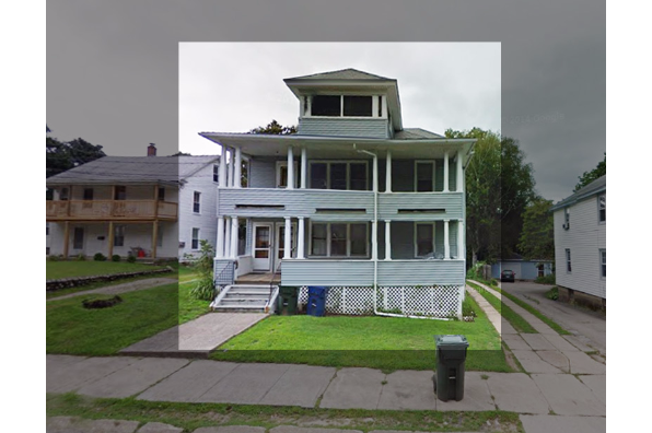 207 Mansfield Ave, 3rd Floor (Photo 1)