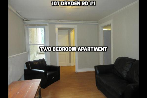 107 Dryden Rd, #1 -2 bedroom (Photo 1)