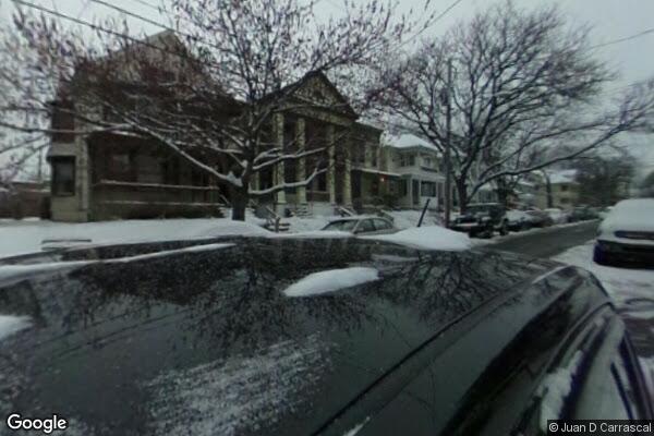 452 Hamilton St (Photo 1)
