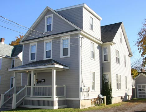 25 Reynolds Ave, Unit 1E (Photo 1)