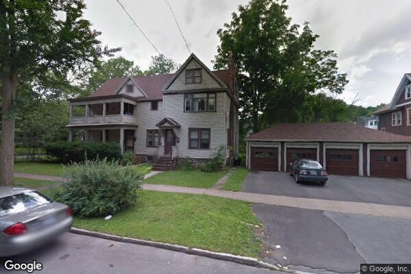 720 Maryland Avenue, apt. 2 (Photo 1)