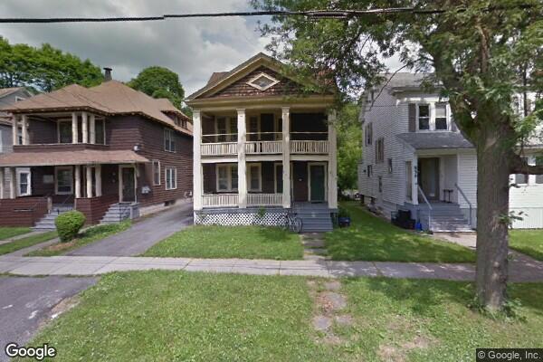 851-53 Ackerman Ave, 853 Ackerman (2nd Floor) (Photo 1)