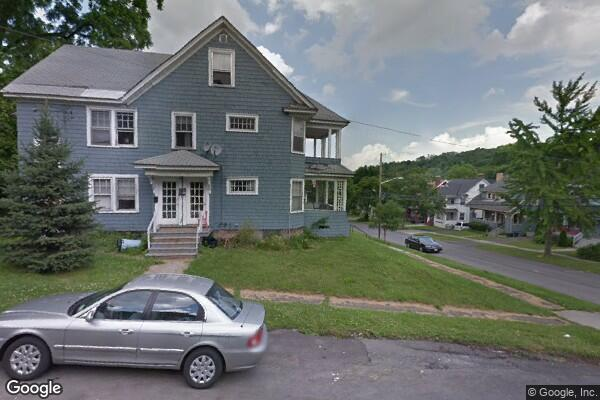 968 Ackerman Ave, Apartment B (2nd Floor) (Photo 1)