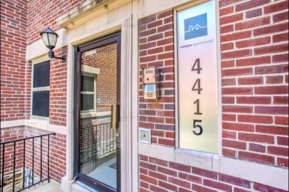 4415 Spruce Street, 2 Bedroom 1 Bath (Photo 1)