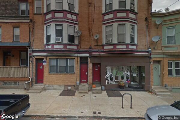 4161 Ridge Ave, 2 Beds / 1 Bath (Photo 1)