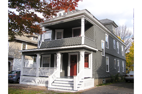 237-39 Buckingham Ave, 1st Floor (Photo 1)