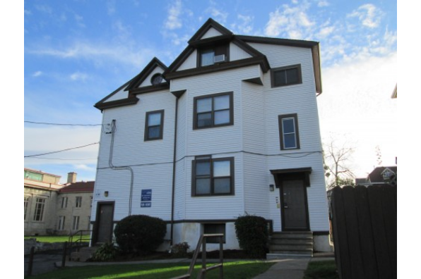 507 University Ave, 2 Bedroom 1 Bath (Photo 1)