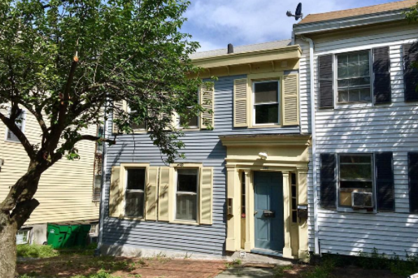 193 Union Street, Unit 2 (Photo 1)