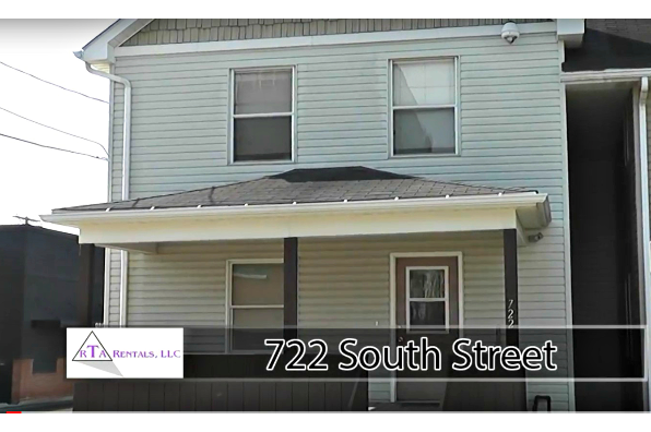 722 South St, #1 (Photo 1)