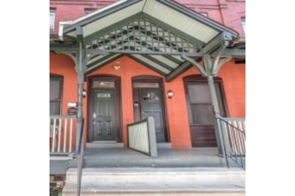 3918 Sansom Street, 2 Bedroom 1 Bath (Photo 1)