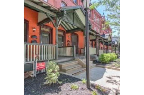 3922 Sansom Street, 2 Bedroom 1 Bath (Photo 1)