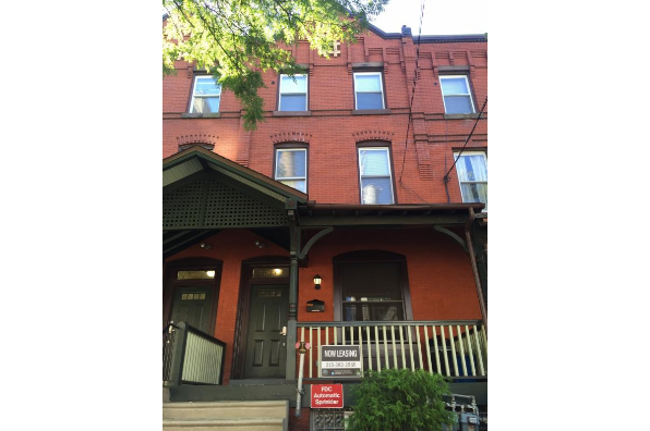 3924 Sansom Street, 3 Bedroom 2 Bath (Photo 1)