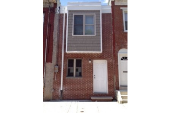 1922 N Darien St, Unit A (Photo 1)