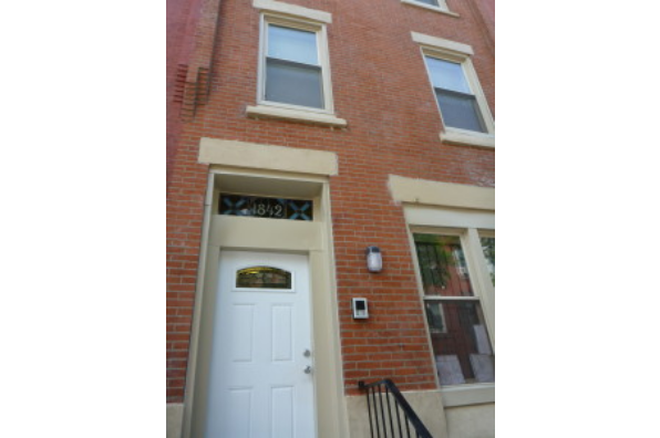 1842 N Bouvier St, Unit 2 (Photo 1)