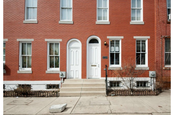 1720 N Bouvier St, Unit 1 (Photo 1)