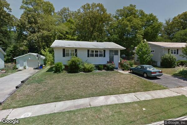 2506 Pawnee St (Photo 1)