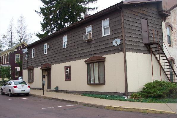 5 E 3rd St, 1 (Photo 1)