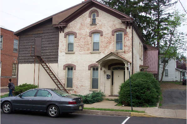5 E 3rd St, 3 (Photo 1)