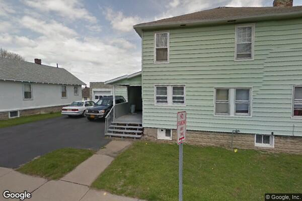 12 Columbus Pl, 12C (Photo 1)