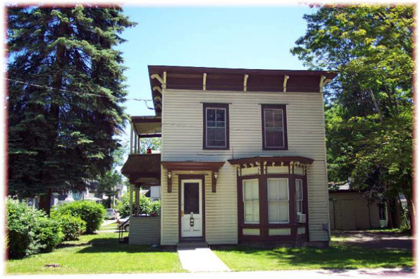 20 West St, 1 (Photo 1)