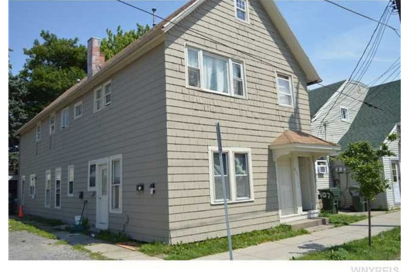 411 Oliver St, Lower Rear (Photo 1)