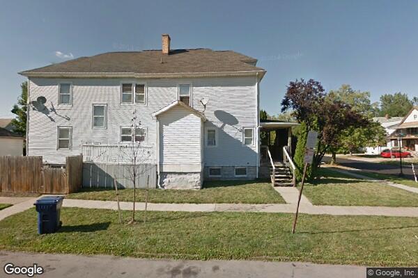 206 Saranac Ave, Upper Front (Photo 1)