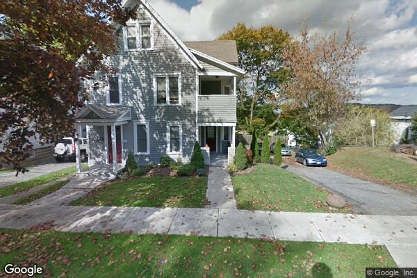 14 Harrington Ave, 14 Harrington Apt 1 (Photo 1)