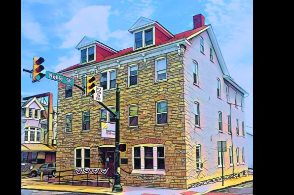 172 W Main St, 2W (Photo 1)