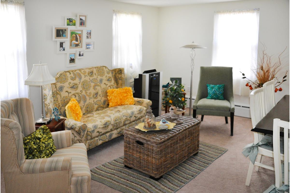 Brooklane Apartments, 1 Bedroom July or August move in available $500 CREDIT at move in! (Photo 5)