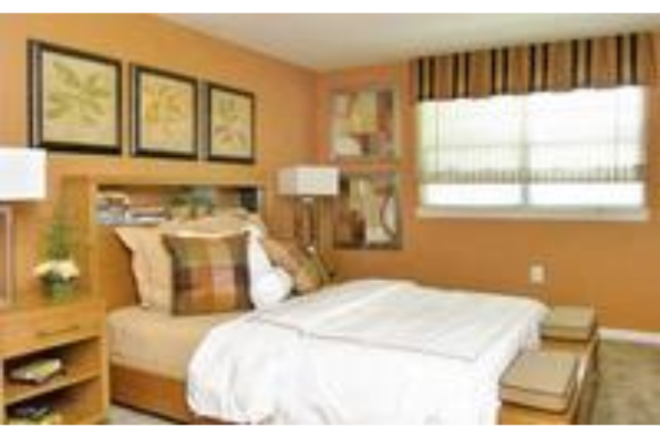 Castlebrook Apartments, 1 Bedroom (Photo 3)