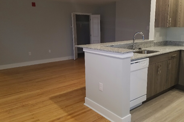 Ambler Crossings, 2 Bedroom (Photo 1)