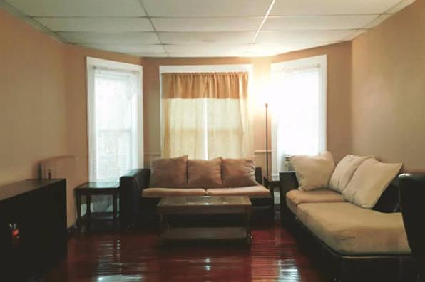 1633 East Genesee Street, 1 Bedroom (Photo 2)