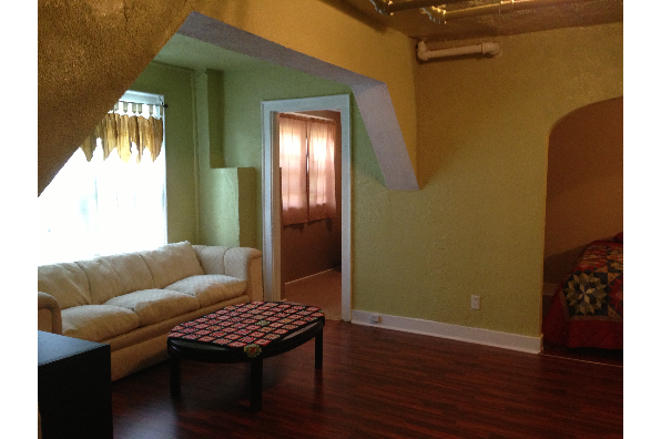 1219 Madison Street, Apt 5 / 1 Bedroom (Photo 6)