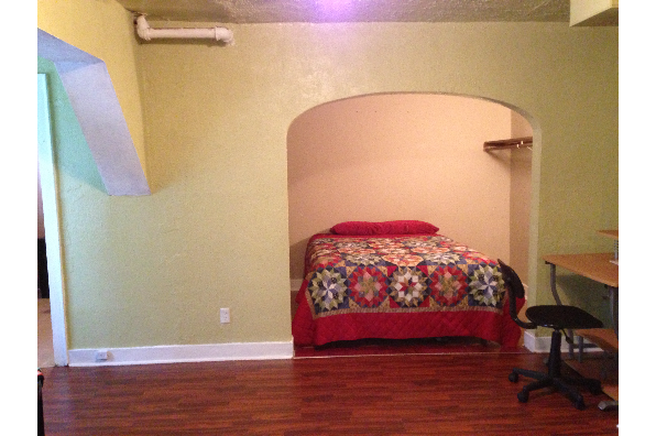 1219 Madison Street, Apt 5 / 1 Bedroom (Photo 5)