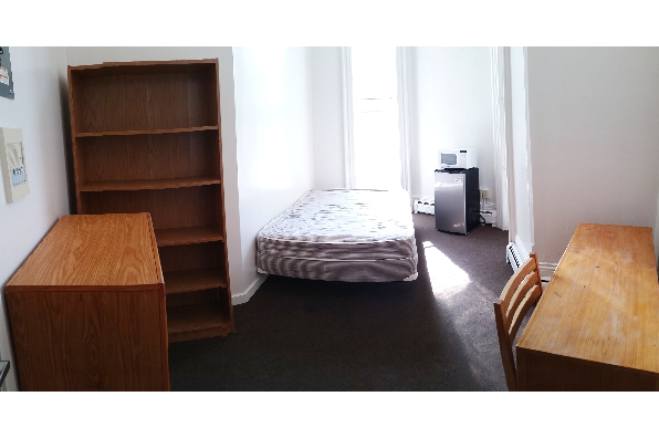 222 S Aurora St, Single Rooms (Photo 2)
