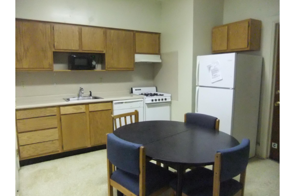 Aces Apartments, 4 Bedroom (Photo 2)