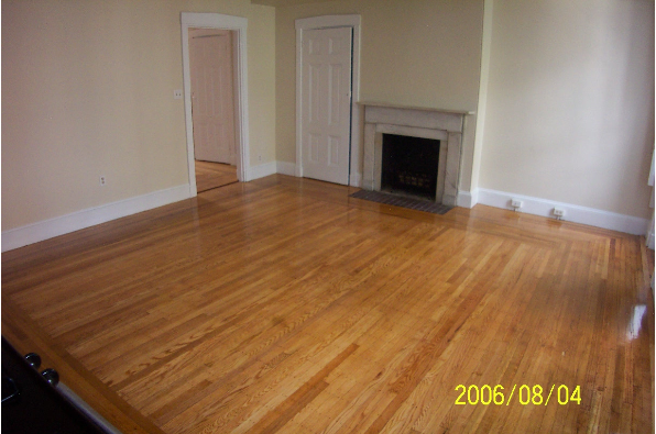 1522 Pine Street, Brown Stone Bi-Level Very Spacious Apartment (Photo 7)