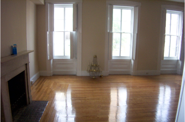 1522 Pine Street, Brown Stone Bi-Level Very Spacious Apartment (Photo 6)