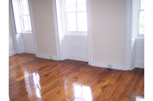 1522 Pine Street, Brown Stone Bi-Level Very Spacious Apartment (Photo 2)