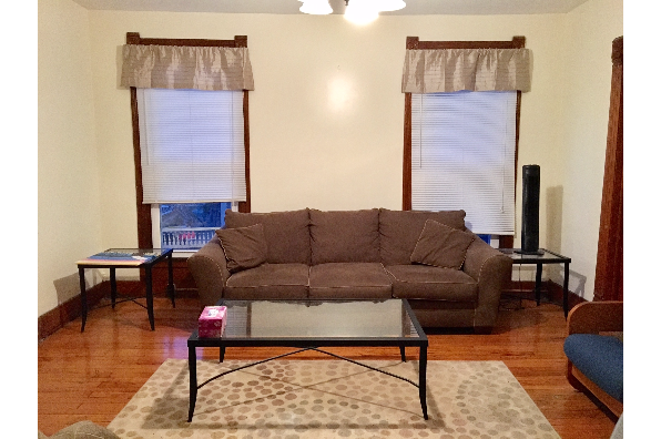 204 Stewart Avenue, 3- 1 Bedroom (Photo 3)
