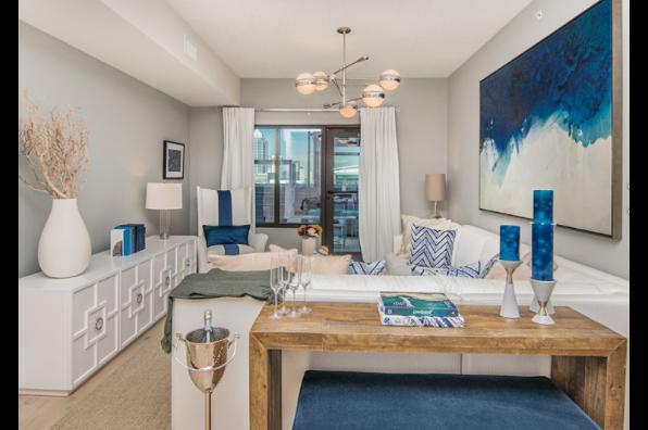 500 Harbour Island, 2 Bedroom 2 Bath (Photo 6)