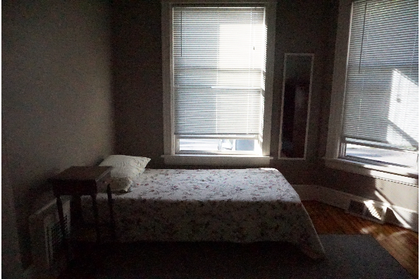 22 West Cedar Street, Apt A will be available June 1, 2019. (Photo 2)