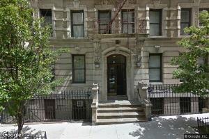 515 West 139th Street Manhattan