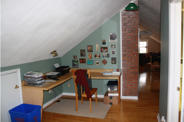 543-545 Clarendon St, 543 1 Bedroom Loft (Photo 2)