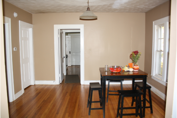 543-545 Clarendon St, 543 3 Bedroom (Photo 3)