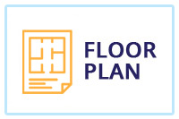 116 Clinton Ave Floor Plans